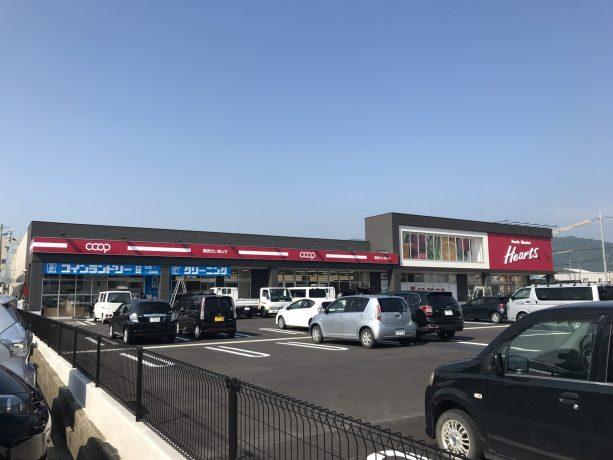 7月26日(木)鯖江ハーツ神中店オープン!
