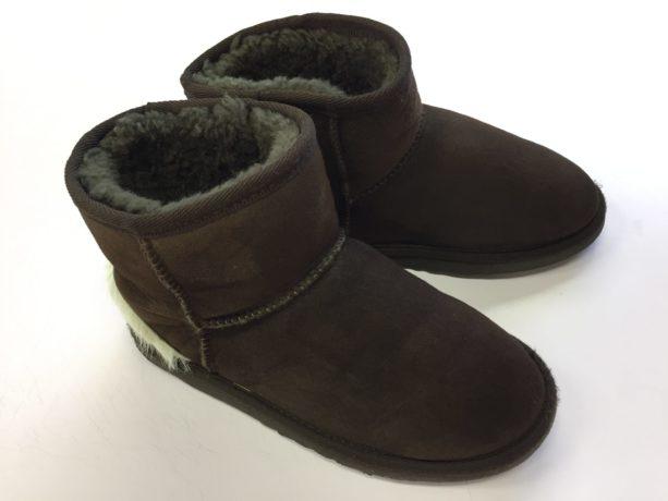 革ブーツ・パンプス・革靴もクリーニング