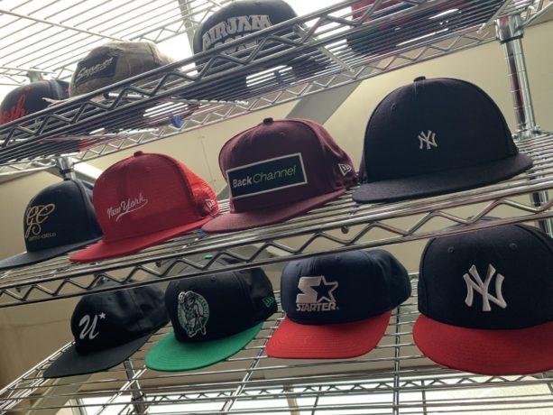 帽子好き!集まれっっ!!