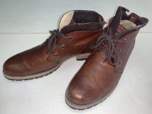 紳士ブーツ