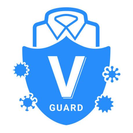 ウイルスガード加工・・・抗ウィルス加工「Vガード」とは